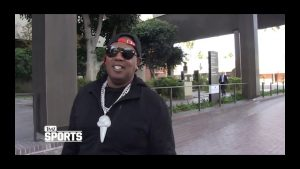 "Master P Son ""Hercy Miller"" Turned into a Basketball Star with hard work, TMZ"