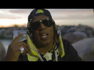 """Master P and BlaqNmilD take over the streets with """"Aint Coming Down"""""""