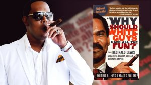 Master P Takes A Page From Reginald Lewis's Book To Take Over The Packaged Foods Industry