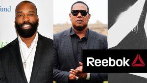 Master P and Baron Davis Buying Reebok, Time To Make It Black Owned.