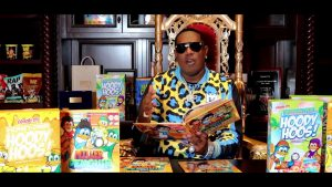 MASTER P'S NEW ABC BOOK MILLER PENGUIN TEAM IS ALL ABOUT EDUCATING AND PREPARING THE NEXT GENERATION