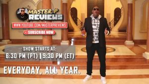 Master P Reviews TV SHOW is helping small business airs tonight on YouTube