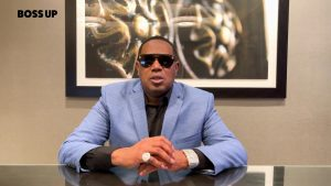 Master P And James Lindsey BossUpBank.com Is The New Answer To Cash App And Online Banking