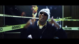 """BODY"" MASTER P & BLAQNMILD (Music Video)"