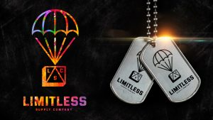 MASTER P AND FAMILY LAUNCH LIMITLESS A LEGAL CANNABIS BUSINESS PROMOTING HEALTH AND HEALING CATERING TO U.S. VETERANS