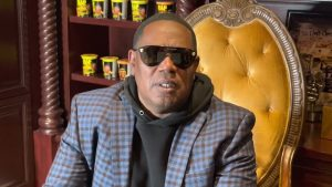Percy 'Master P' Millers 10 Million Investment Fund is All About Economic Empowerment