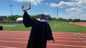 """Master P gets a Degree from Lincoln University, changes name to """"Dr. P Miller"""""""