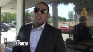 MASTER P SIGNS WITH RAYMOND BROTHERS FROM ROC NATION AND TEAMS UP WITH JOHN LUCAS FOR PELICANS COACHING JOB