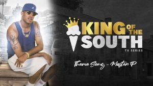 Master P Debuts King Of The South TV Series Theme Song And Creates A New Hip Hop Sound Called Ghetto Poetry